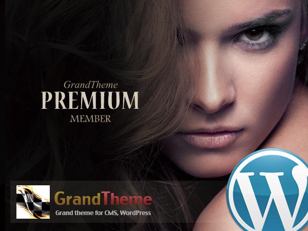 grandtheme premium